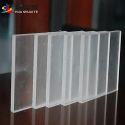 4 ' x8 Blad 2mm van het Plexiglas het Gegoten AcrylBlad van de Kleur Plastiek