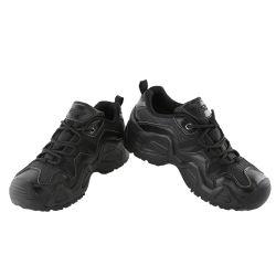 En el exterior de asalto de combate táctico del ejército militar botas zapatos
