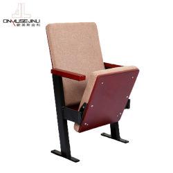 Moderner Art-Schule-Vorlesungssal-Lagerungs-Auditoriums-Konferenz-Stuhl