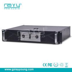 3u Versterker van de Macht van DJ van het Theater van het Huis 3200watts 2CH de Professionele Analoge Stereo (PB3200)