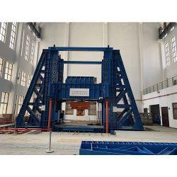 大きい物質的なテスト産業カスタムユニバーサルテスト機械