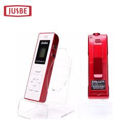 Fg-1001 2.4G mini microphone portable sans fil pour les enseignants en classe de l'aimant