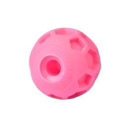 Primicia mundial Launch-New Vinilo concepto perro inteligente tratar el balón de fútbol de juguete perro medio Estilo