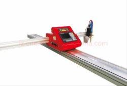 La taglierina della fiamma del plasma di CNC del Portable di Staineless con il prezzo poco costoso e la cosa migliore automatici Dopo-Vendono il servizio