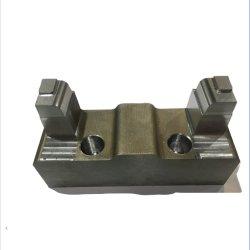 Acero inoxidable de precisión personalizados Auto/Alquiler de maquinaria CNC mecanizado de piezas de mecanizado y/Hardware Accesorios de coche