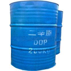 99.5% 가소제의 DOP Dioctyl Phthalate DINP