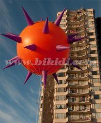 Диаметром 6 м надувных шаров гелия, наград шаровой шарнир с рога K7112