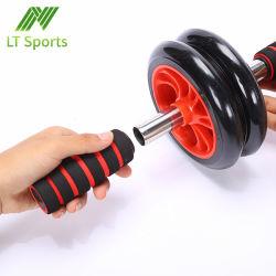 Accueil Salle de gym Ab roue pour perdre du poids sur l'estomac de gros en usine