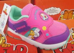 Commerce de gros de chaussures pour enfants, Chaussures pour enfants occasionnel, Sneaker Kids Chaussures Chaussures de sport, les enfants, les enfants chaussure avec Femous marque, des chaussures de bébé