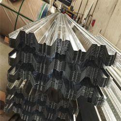 中国の主な品質によって電流を通される鋼鉄床のDeckingシート