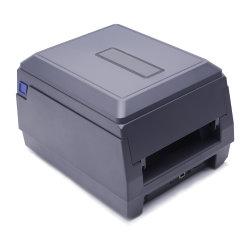 Beeprt 110mm Thermische Printer van het Etiket van de Stickers van de Streepjescode van de Overdracht met Linten voor Logistiek drukt de Industrie uit