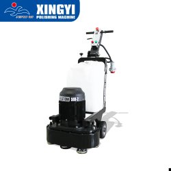 Xingyi горячая продажа использованного поверхности шлифовальные машины бетонный пол шлифовального станка для продажи 580-2