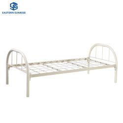 Металлическая рама стальная кровать мебель