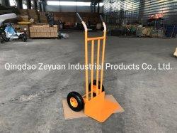 La Chine Fabricant chariot de la main d'acier utilisé pousser le chariot de stockage