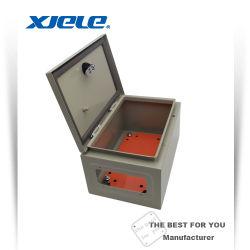 Caja eléctrica/metal de acero Conmutador