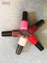 Commercio all'ingrosso Cosmetics Private Label Nail Polish