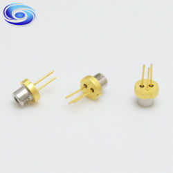 Preiswerteste 808nm 200MW IR Farben-Laserdiode für industriellen Gebrauch