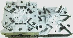 Conector de cotovelo do molde plástico Molde