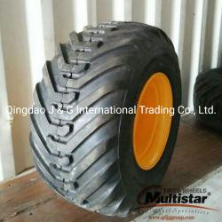 AG Tire 400/60-15.5 مع حافة العجلة 13.00X15.5، إطار مقطورة المزرعة، إطار المعدة، الإطار الزراعي، الإطار Imp-04، الإطار TRC-02، الإطار 400/60-15.5