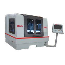 L'acier Fer Aluminium Machine de découpe laser fibre CNC la faucheuse