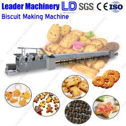 Linea di trasformazione automatica squisita del biscotto della macchina/cioccolato di fabbricazione di biscotti della Cina