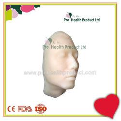 Vivid Human Male 얼굴 피부 봉합 모델