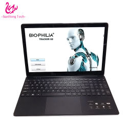 Biophilia Tracker derniers diagnostics Bioresonance Nls appareil original avec un ordinateur portable