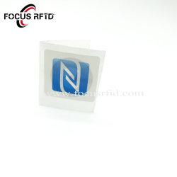 Полноцветная печать NFC Tag /метки/наклейка чип RFID карты бумаги
