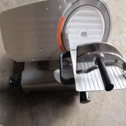 """Hoja de acero inoxidable 10"""" eléctrico comercial cortadora de carne con Br-Fs416"""