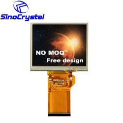 3.5 TFT LCD Resistência ao toque do visor com St7796s ecrã LCD de ecrã táctil