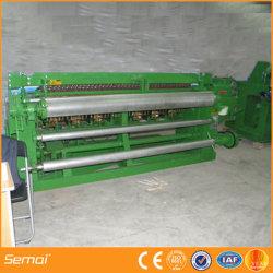 Haute qualité entièrement automatique CNC Treillis soudés en rouleau de la machine