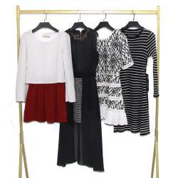 Vêtements de seconde main Ladys robe de coton