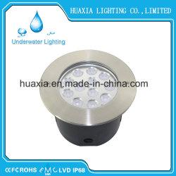 27 واط، 36 واط، ضوء LED، ضوء حوض سباحة غائر تحت الماء، ضوء LED للطاقة