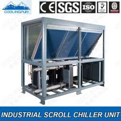 Harder van het Water van het Type van Compressor van de Draaikolk van Ce de Gediplomeerde voor Chemische Industrie