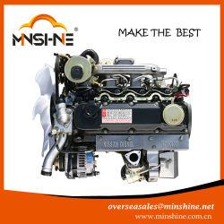 Международная выставка автозапчастей Inter-Cool дизельного двигателя в сборе Qd32t для Nissan