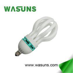 Высокая мощность 105 Вт 17мм 5u Lotus CFL энергосберегающие лампы