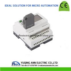 Elc-Memory, своего рода устройство регистрации данных с мини-карта памяти SD для Elc-12 ЦП, с программируемым логическим контроллером