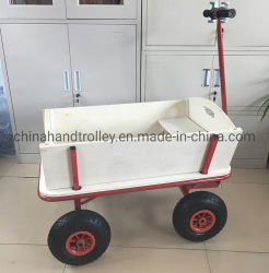 Comercio al por mayor de madera plegables camilla carro plegable de Jardín de Niños