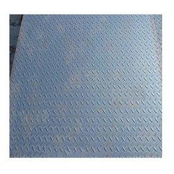 Piatto d'acciaio Chequered Checkered della decorazione Q235 del pavimento nella stazione