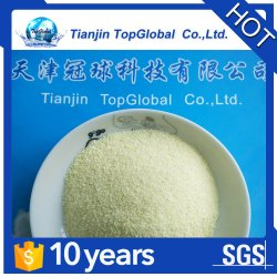 Surface métallique traitement antiseptique de ferrocyanure de sodium E535