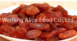 Лучшее качество Китайский Красный изюм Кишмиш