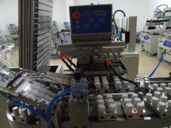 De automatische Machine van de Druk van het Stootkussen (PPM28)