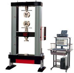 600 Кн 0,5 класса стали испытания на растяжение оборудования