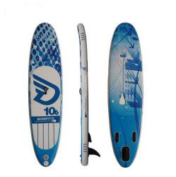 320 * 76 * 15 서핑보드, 팽창식 서핑보드, 푸아플레인 워터 제품, 아웃도어 제품