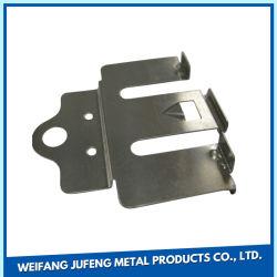 chapa metálica de Aço Inoxidável aposto o carimbo de chapa metálica do elevador eléctrico de partes e peças da máquina de perfuração