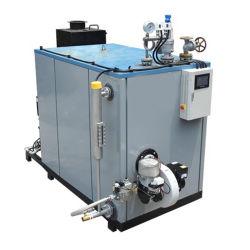 Быстрая установка газ низкого давления парогенератор для швейной фабрики утюги и сушит