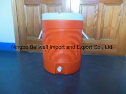 28L пластиковый ковш с охладителя струей воды