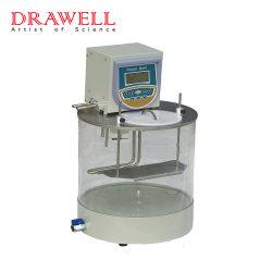 デジタル制御を用いる一定した温度水(オイル)浴室