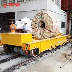 Indústria metalúrgica laminados a quente de transferência da bobina