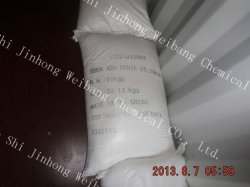 Melhor qualidade de carbonato de sódio denso de 99,2%MIN Factory